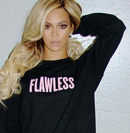 Beyoncé - Flawless