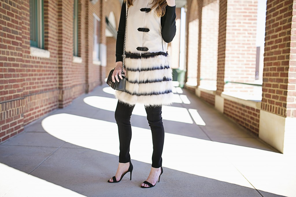 Frill AND FUR 10