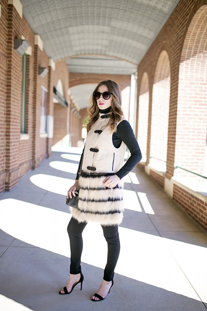 Frill AND FUR 12