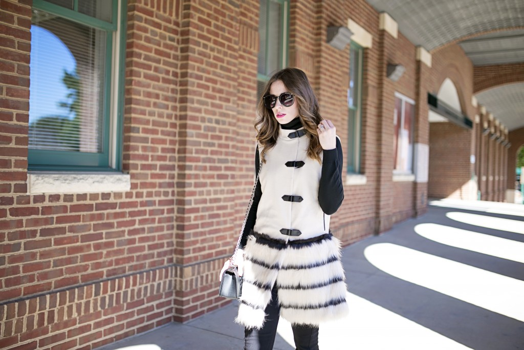 Frill AND FUR 5