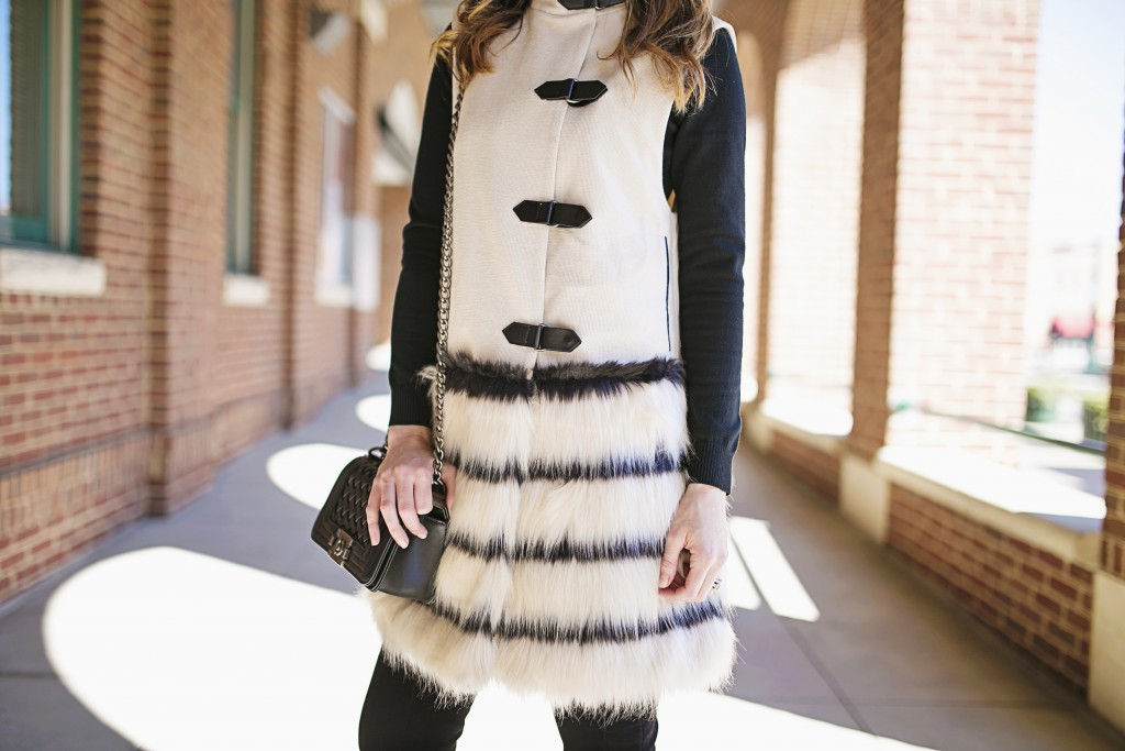 Frill AND FUR 9
