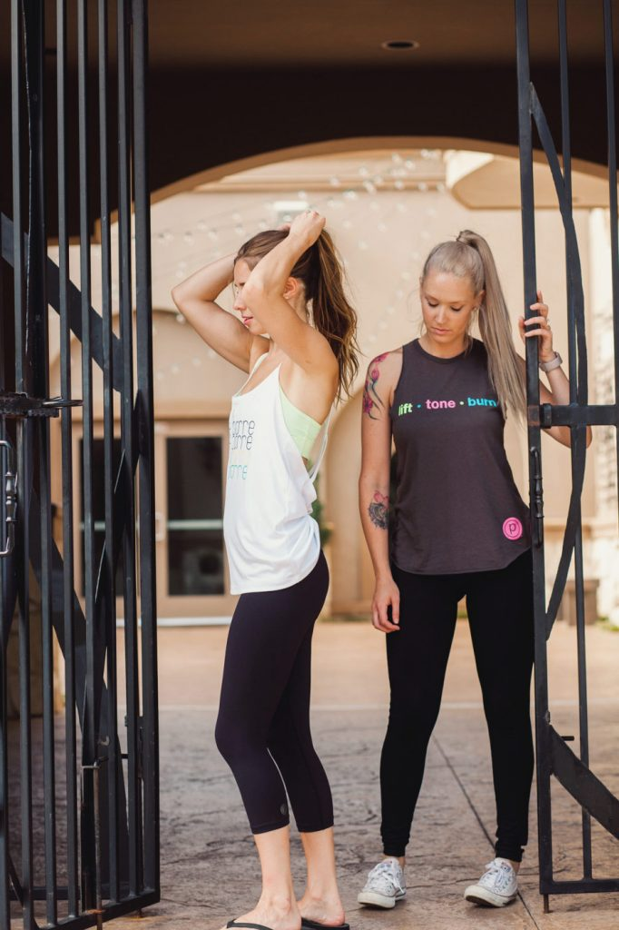 Pure Barre Duo