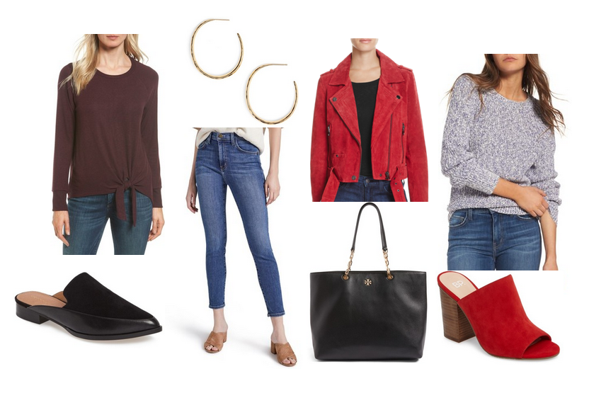 Fall Favorites Steal