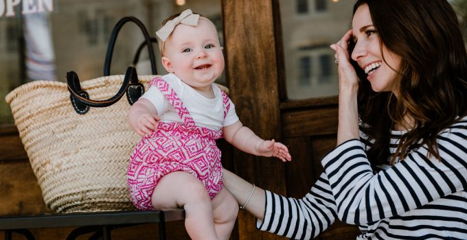 6 baby product must haves